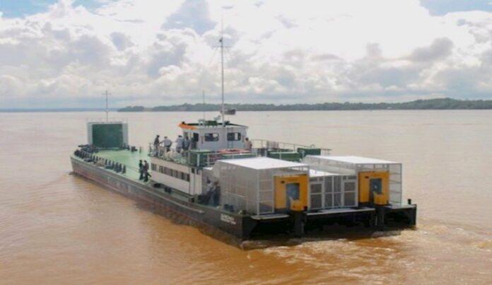 Gestrande Surinaamse en Guyanese veerbootreizigers worden donderdag vervoerd