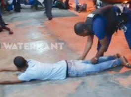 verdachten-aangehouden-politie-suriname