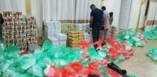 voedselpakketten-suriname