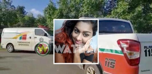 Vrouw door man vermoord na heftige woordenwisseling op feest