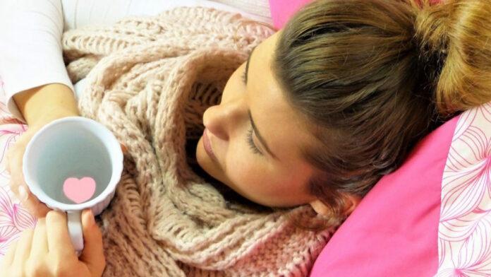 Waarom uitzieken zo belangrijk is