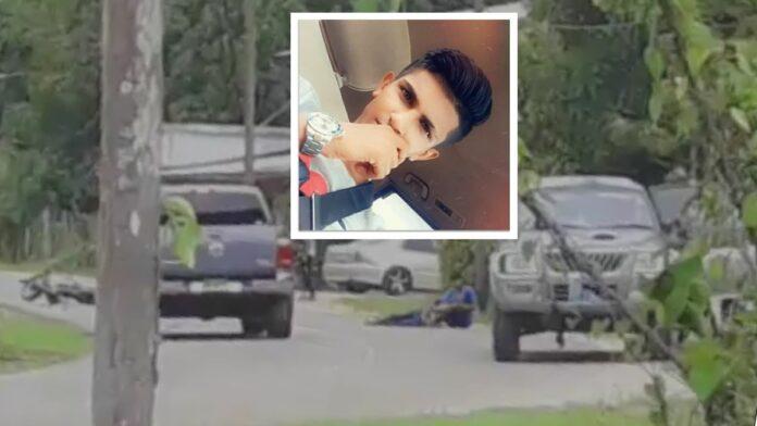 17-jarige bromfietser overreden bij tragisch ongeval