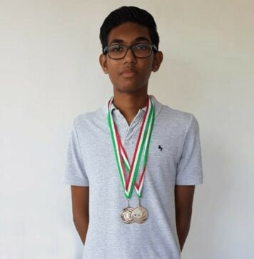 Krishan Bridjlal wint tweede toernooi Arena Master Challenge Suriname