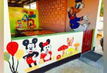 Crèches en peuterscholen blijven langer gesloten in Suriname