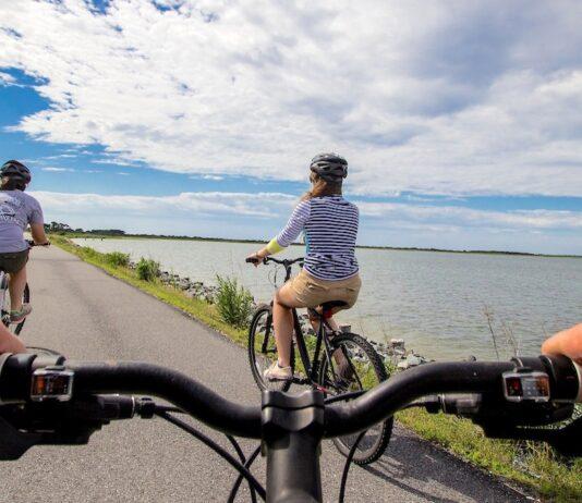 Daarom zijn fietsende scholieren kwetsbaar in het verkeer