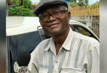 Journalist Lucien Pinas van Apintie overleden