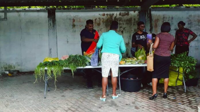 Ministerie van LVV continueert verkoopactie landbouwproducten