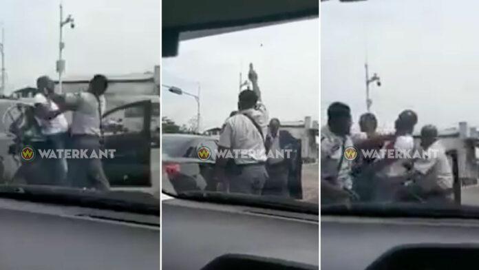 VIDEO: Korpschef keurt handelen schietende agent af