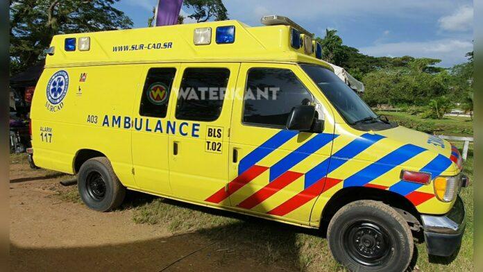 ambulance-suriname-op-locatie-nieuw