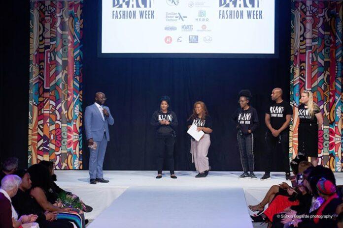 Blackfashion Week organiseert inzamelingsactie CoronaSuriname