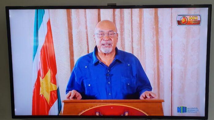 COVID-19 maatregelen in Suriname worden met 14 dagen verlengd