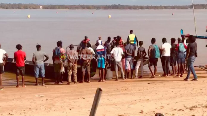 Maatregelen Suriname en Frankrijk bij grens ter bestrijding van coronavirus