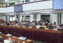 Wet Uitzonderingstoestand Covid-19 na heftige debatten aangenomen