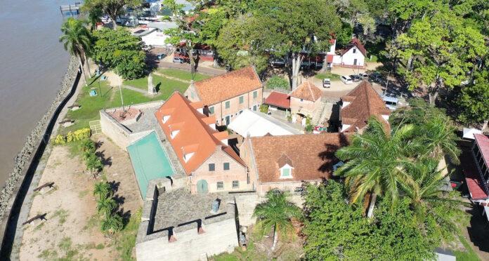 Herdenking van Wereld Erfgoed Dag in Suriname