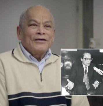 Oud-voorzitter Rekenkamer Suriname Hans Prade overleden