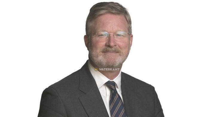 Henk van der Zwan nieuwe Tijdelijk Zaakgelastigde van Nederland in Suriname
