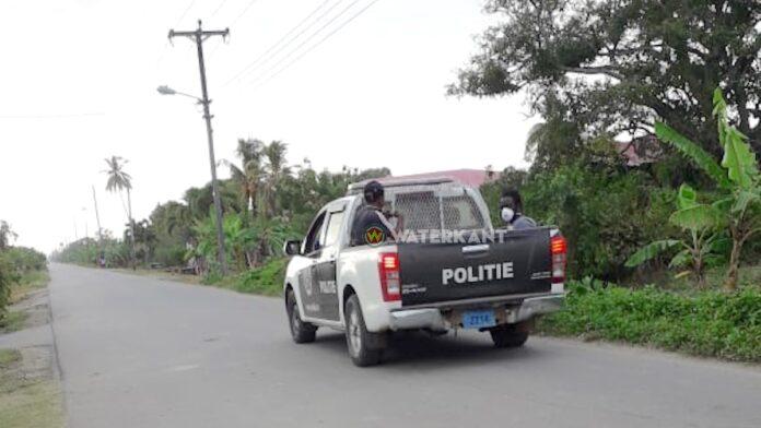 Ook in westen van Suriname komen mensen illegaal het land binnen