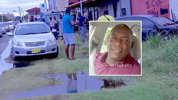Man die onderbeen verloor bij verkeersongeval overleden in ziekenhuis