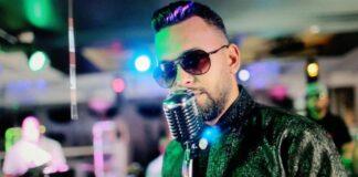 'Corona even ontvluchten door een optreden van Kieren Kedar'