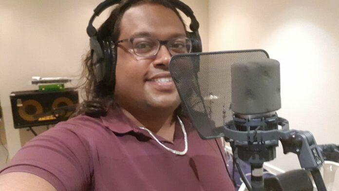 Hindoestaanse zanger Kishen Bholasing (35) overleden aan gevolgen coronavirus