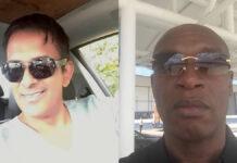 Telegraaf noemt pleegzoon Bouterse in zaak vermiste mannen