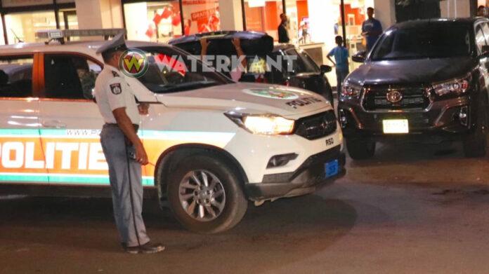 Zwangere vrouw aangereden, dronken bestuurder zonder rijbewijs rijdt door