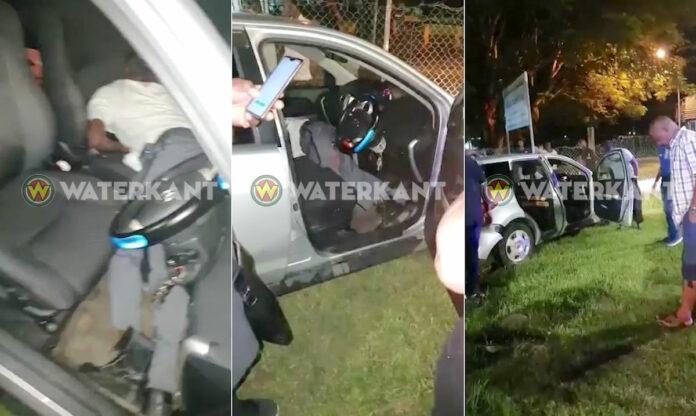 Politieman overleden bij eenzijdig verkeersongeval
