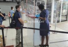 Reeds 508 gestrande reizigers teruggehaald naar Suriname