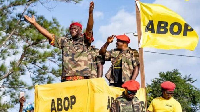 Brunswijk: 'Ik heb geen miljoen USD van Sardjoe gekregen om met Bouterse samen te werken'