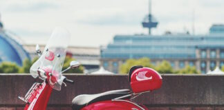 Trends scooter accessoires 2020