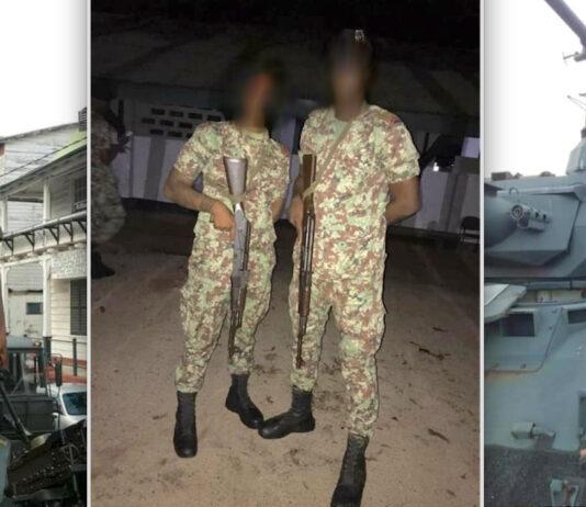 Militairen krijgen waarschuwing over plaatsen van berichten op social media