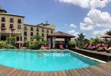 Suriname Hospitality and Tourism Association
