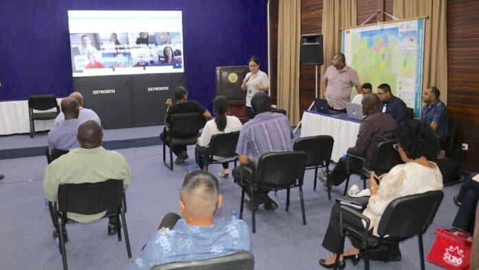 Stembureaupersoneel krijgt online trainingen