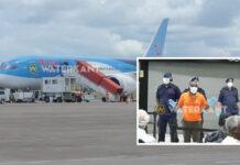 TUI-passagiers langer vast in Suriname vanwege defect aan toestel op Zanderij