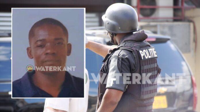 Groot alarm geslagen om ontsnapte gevangene in Suriname