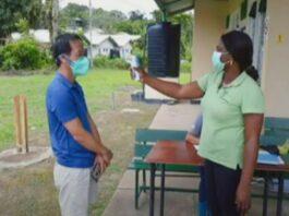 MZ concentreert zich op awareness en epidemiologische missies