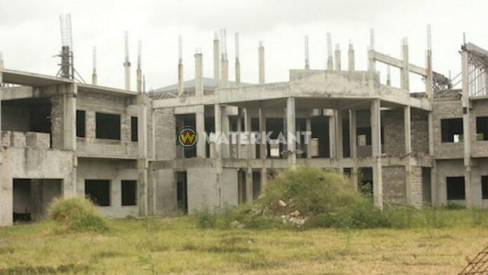 Santokhi: Bouw nieuwe hoofdbureau van politie zal worden afgemaakt