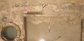 Waterkelder uit 18e eeuw ontdekt in Suriname
