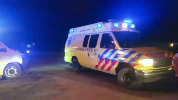 ambulance-spoed-op-locatie-suriname