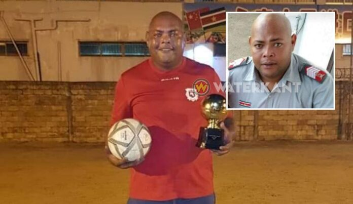 Brandweerman (35) tijdens sporten overleden