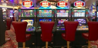 Casino's in Suriname blijven vooralsnog gesloten