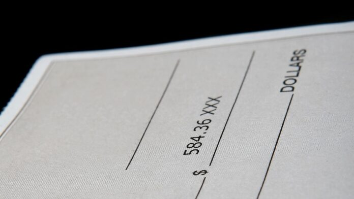 Vanaf 1 augustus werken banken in Suriname helemaal niet meer met cheques