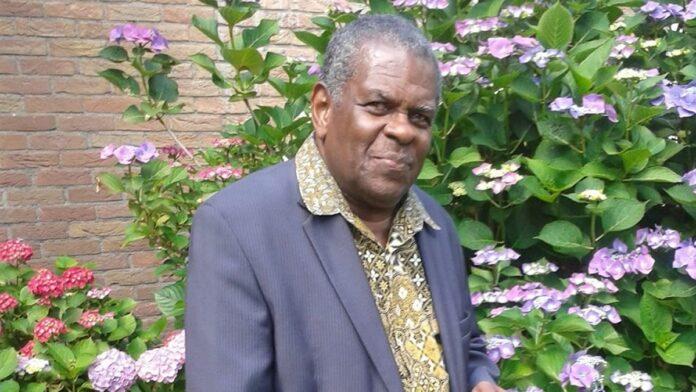 Uitvaart eerste Surinaamse cabaretier André Conrad donderdag