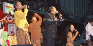 Fans rouwen om dood populaire Indonesische zanger Didi Kempot (53)