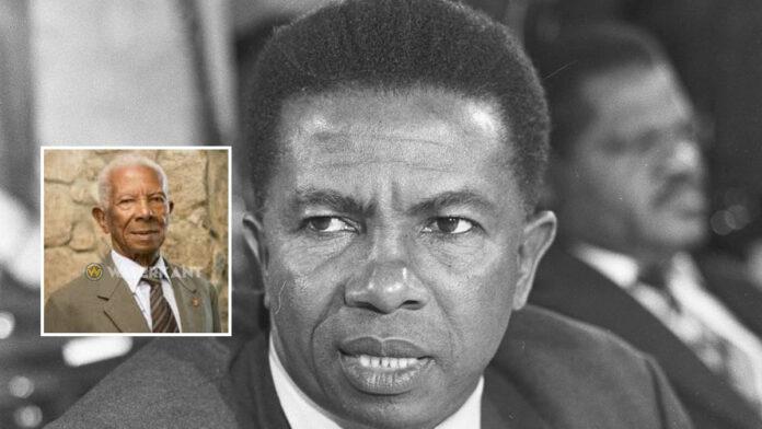 Eerste parlementsvoorzitter van onafhankelijk Suriname Emile Wijntuin overleden
