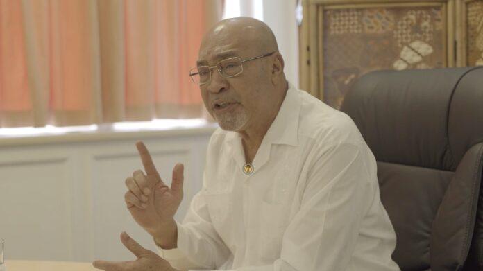 Bouterse: 'Bij elke uitslag zal Suriname gewonnen hebben'