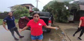 VIDEO: Stichting start distributie van hulppakketten voor behoeftigen in Suriname
