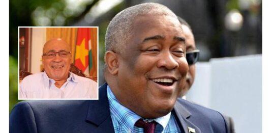 Surinamers kiezen voor of tegen verdere armoede