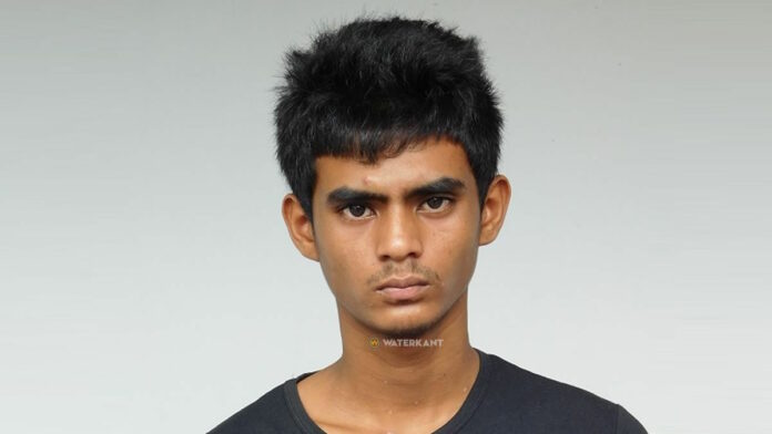 Politie zoekt deze jongeman voor diefstal middels geweldpleging