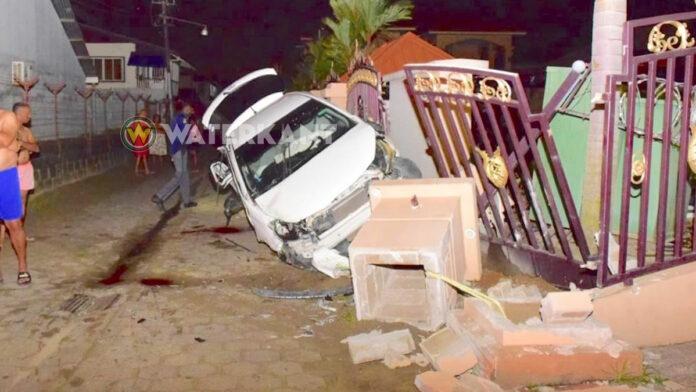 Dominicaanse man overleden na zwaar verkeersongeluk in Suriname